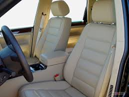 2004 Volkswagen Touareg Interior 2007 Volkswagen Touareg Prices Reviews And Pictures U S News