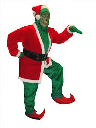 grinch halloween costumes grinch christmas themes costumes