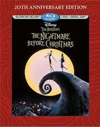 Nightmare Before Christmas Meme - nightmare before christmas to get 20th anniversary blu ray