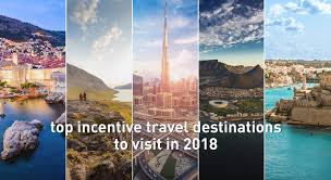 destination travel images Incentive program destinations our big list of the best for 2018 jpg