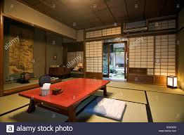 Traditional Japanese Interior by Ishihara Ryokan Kyoto Japan Traditional Japanese Style Guest