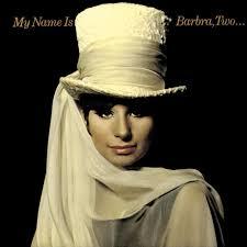 my name is barbra two barbra streisand tidal