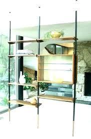 Oak Room Divider Shelves Room Dividing Shelves Bookcase Room Divider Open Bookcases Best