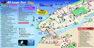 Brooklyn Ny Map Map Of Tourist Attractions In New York City Haxball Co