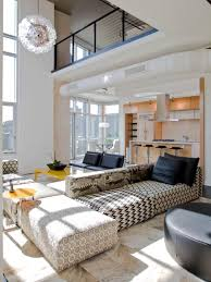 Color Schemes For Living Rooms With Brown Furniture by 8 Ways To Update Your Living Room Hgtv