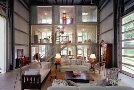 shipping container homes interior 15 well designed shipping container homes for life inside the box