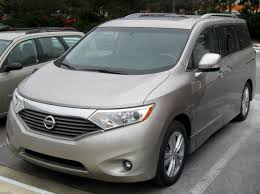 nissan quest cargo nissan quest wikiwand