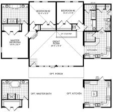modular housing construction meadowcreek series floor plans