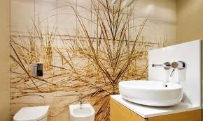 bathroom with wallpaper ideas bathroom wallpaper ingenious design ideas ideas for interior