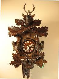 How To Fix A Cuckoo Clock You Tube Cuckoo Clock Repairs Cuckoo Clock Doctor