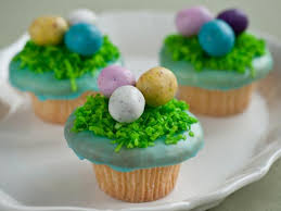 Simple Easter Cupcake Decorations by Easter Cupcake Recipes Food Network Food Network
