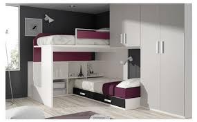 chambre ado lit 2 places décoration chambre ado lit superpose 97 argenteuil 11040948