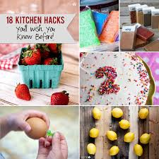kitchen hacks 18 kitchen hacks for organization you ll wish you knew