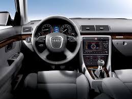 audi q3 dashboard dashboard audi a4 2 0t s line sedan us spec b7 8e 2004 07 q3 0t us
