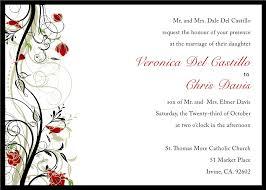 How To Make Your Own Invitation Cards Design Wedding Invitations Reduxsquad Com
