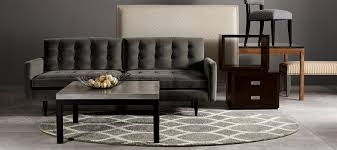 Express Modular by Custom Design Furniture Crate And Barrel