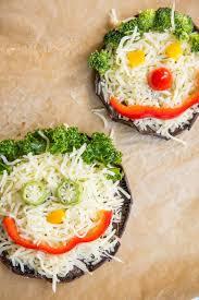 the 52 new foods challenge portobello mushroom pizza the 52