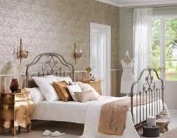 tapeten landhausstil schlafzimmer tapeten landhausstil fantastisches design