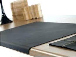 parure bureau cuir parure bureau cuir sous cuir elite 90 x 52 cm parure de parure