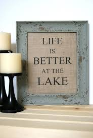 Lake Home Decorating Ideas 144 Best Lake House Images On Pinterest Apartment Therapy Home