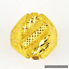 mens gold ring 22ct indian gold mens ring 427 90 rings indian jewellery