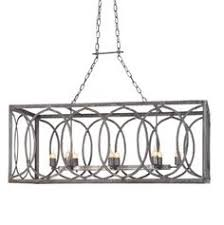 New Chandelier New Orleans Linear Lantern Pendants Lights And Iron