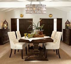 Dining Room With Pendant Light By Pottery Barn Zillow Digs Zillow - Pendant lighting for dining room