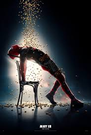 Last Poster Wins Ii New - deadpool 2 new poster goes full flashdance collider