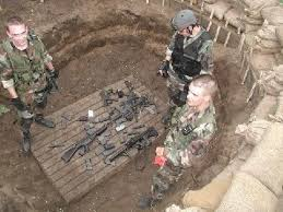 Airsoft Backyard War Bunkers Barracks Forts Gallery General Discussion For Classic