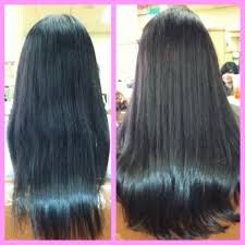 Infusions Hair Extensions by Blonde Hair Extensions Before And After Half Head Hair