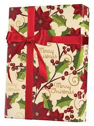 Gift Wrap Wholesale - christmas gift wrap paper a very merry christmas gift wrap x5494 c
