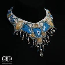 Costume Jewelry Unique Beaded Design 89 Best Guzel Bakeeva Images On Pinterest Bead Jewellery Beaded