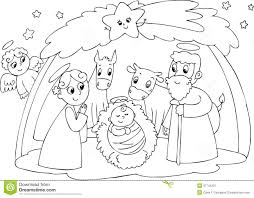 100 nativity scene coloring romeo juliet duel