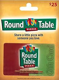 pizza express printable gift vouchers amazon com round table pizza gift card 25 gift cards