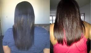 Biotin African American Hair Growth The Mane Objective 3 Month Check In No Heat Challenge