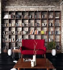 bookcase diy billy bookshleves wall to wall shelf wall to wall