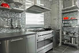 Kitchen Stone Backsplash by Kitchen Gray Backsplash Kitchen Light Grey Subway Tile Kitchen