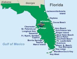 Marcos Island Florida Map Vacation Ideas Florida Map Key West Epicurean Tours Inc