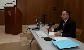 Arturo Pereira defiende el primer estudio empírico sobre el ... - 370468_1