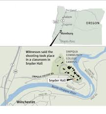 Map Of Grants Pass Oregon by Oregon Gunman Was Army Dropout Who Studied Mass Shooters The