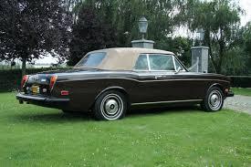 bentley corniche convertible dream garage sold carsrolls royce rolls royce corniche i convertible
