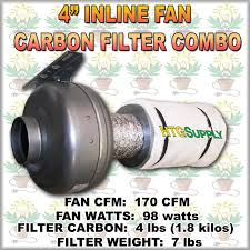 carbon filter fan for grow room carbon scrubber withh fan the ethnobotanical garden shroomery