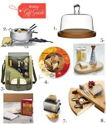 10 amazing gift ideas for cheese eatwell101