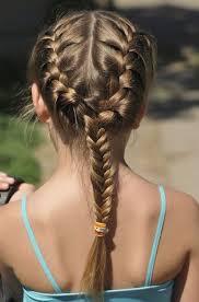 coiffure mariage enfant coiffures de mariage pour fille l express styles
