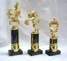 10 round column pumpkin trophy halloween trophy trophies