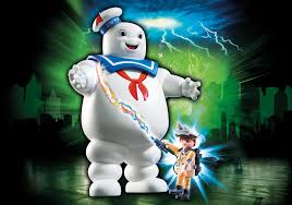ghostbusters playmobil france