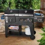 Backyard Grill 3 Burner A Sensational Built In Grill Phoenix Arizonaok Media Magazine