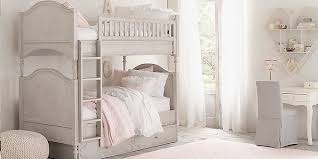 Bellina Bunk Bed Collection Restoration Hardware Baby  Child - Vintage bunk beds