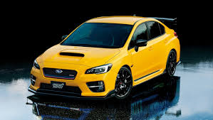 2016 subaru impreza wheels 2016 subaru wrx sti s207 limited edition review top speed