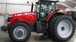 massey ferguson mf 8670 tractor service repair manual